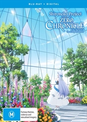 Shironeko Project - Zero Chronicle - Season 1 | Blu-ray