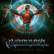 Synthetic Era | CD