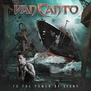 To The Power Of Eight | CD