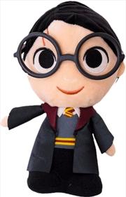 "Harry Potter - Harry 16"" SuperCute Plush | Toy"