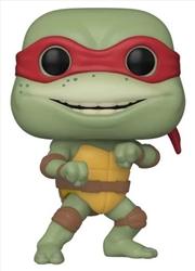 Teenage Mutant Ninja Turtles 2: Secret of the Ooze - Raphael Pop! Vinyl | Pop Vinyl