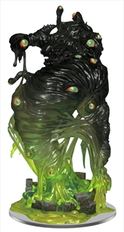 Dungeons & Dragons - Icons of the Realms Jubilex, Demon Lord of Slime & Ooze | Merchandise