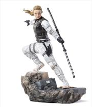 Black Widow - Yelena 1:10 Scale Statue   Merchandise