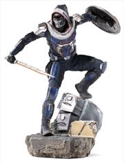Taskmaster 1:10 Scale Statue   Merchandise