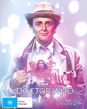 Doctor Who - Series 24 | Blu-ray