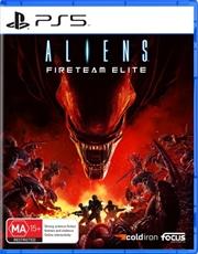 Aliens Fireteam Elite | Playstation 5