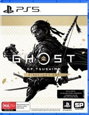 Ghost of Tsushima Directors Cut | Playstation 5