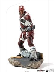Black Widow - Red Guardian 1:10 Scale Statue   Merchandise