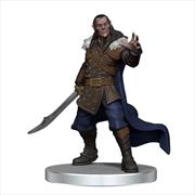 Dungeons & Dragons - Curse of Strahd: Denisens of Castle Ravenloft | Merchandise