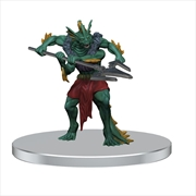 Dungeons & Dragons - Icons of the Realms Saltmarsh Box 2 | Merchandise