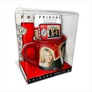 Friends Puzzle In Mug 63pc | Merchandise