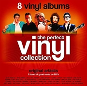 Perfect Vinyl Collection | Vinyl