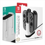 PDP Switch Joy-Con Charging Shuttle | Nintendo Switch