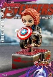 Avengers 2: Age of Ultron - Black Widow CosRider   Merchandise
