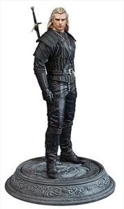 The Witcher (TV) - Geralt Figure | Merchandise