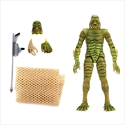 """Universal Monsters - Creature From The Black Lagoon 6"""" Action Figure 