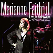 Live In Hollywood | CD