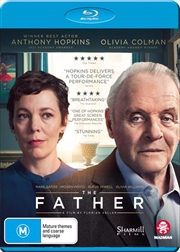 Father, The | Blu-ray