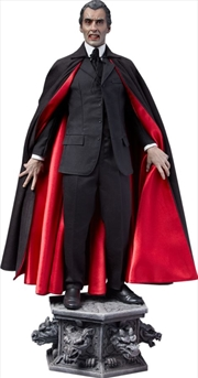 Dracula - Dracula Premium Format Statue | Merchandise