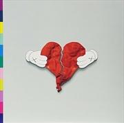 808s And Heartbreak | Vinyl