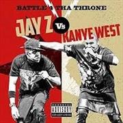 Battle 4 Tha Throne | CD