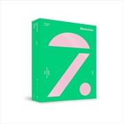 BTS - Memories Of 2020 | DVD