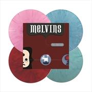 Five Legged Dog - Coloured Vinyl | Vinyl
