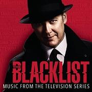 Blacklist | CD