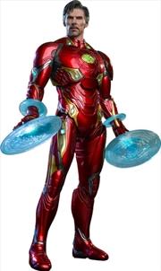 "Avengers 4: Endgame - Iron Strange 1:6 Scale 12"" Action Figure   Merchandise"