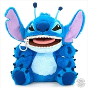 Stitch Zippermouth Plush | Toy