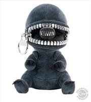 Alien - Xenomorph Zippermouth Plush | Toy
