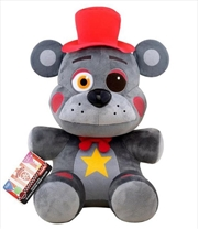 """Five Nights at Freddy's: Pizza Sim - Lefty US Exclusive 16"""" Plush [RS] 