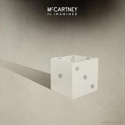 McCartney III Imagined - Limited Edition Coloured Vinyl | Vinyl