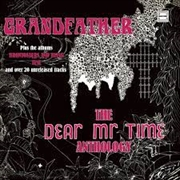 Grandfather - The Dear Mr. Time Anthology | CD