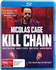 Kill Chain | Blu-ray