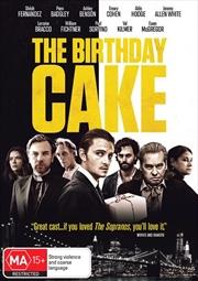 Birthday Cake, The | DVD