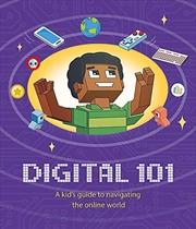 Digital 101 | Hardback Book