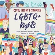 LGBTQ+ Rights | Hardback Book
