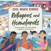 Refugees and Homelands | Hardback Book