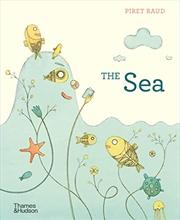 The Sea | Hardback Book
