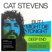 But I Might Die Tonight: Ltd E | Vinyl