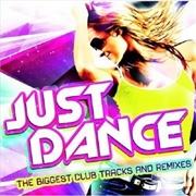 Just Dance | CD