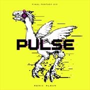 Pulse: Final Fantasy Xiv Remix | CD