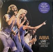 Live At Wembley Arena   Vinyl