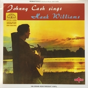 Sings Hank Williams And Other | Vinyl