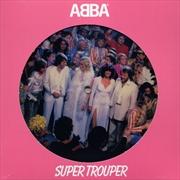 Super Trouper   Vinyl