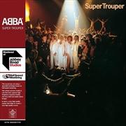 Super Trouper: 40th Anniversar   Vinyl