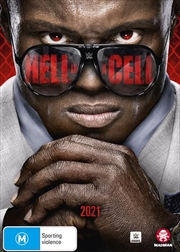 WWE - Hell In A Cell 2021 | DVD