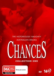 Chances - Collection 1 | DVD
