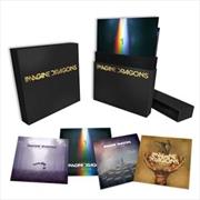 Imagine Dragons   Vinyl